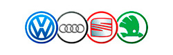 Volkswagen Audi Group